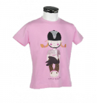 【HKM】 kids Little Sister Tshirt