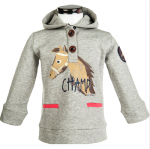 【HKM】 Kids Hoody -Champ
