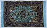 Horse Persian Carpet 118-80