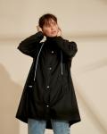 【Dada sport】2020SS KINO-Rain coat-ブラック