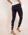 【Dada sport】2020SS Quabri-legging- ネイビー