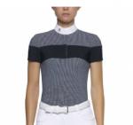 【CAVALLERIA TOSCANA】21SS Gingham Check Shirt 半袖