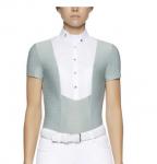 【CAVALLERIA TOSCANA】21SS Techn Shirt S/S