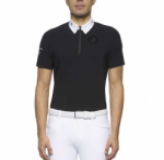 【C/T】メンズ2021PRE AW TEam Multi-Logo Competition polo