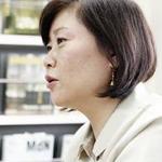 <strong>髪の毛帽子ウィズウィッグ</strong><br>土橋真理子(Tsuchihashi Mariko)