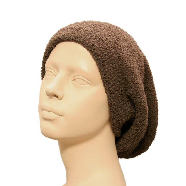 抗がん剤保護帽子:モールビーニー