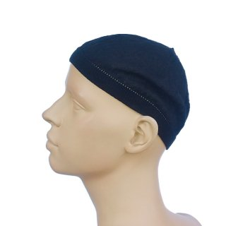 内帽子:ティオティオカバーキャップ