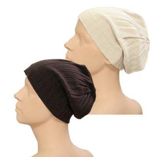 医療用帽子|テンセルキャップ