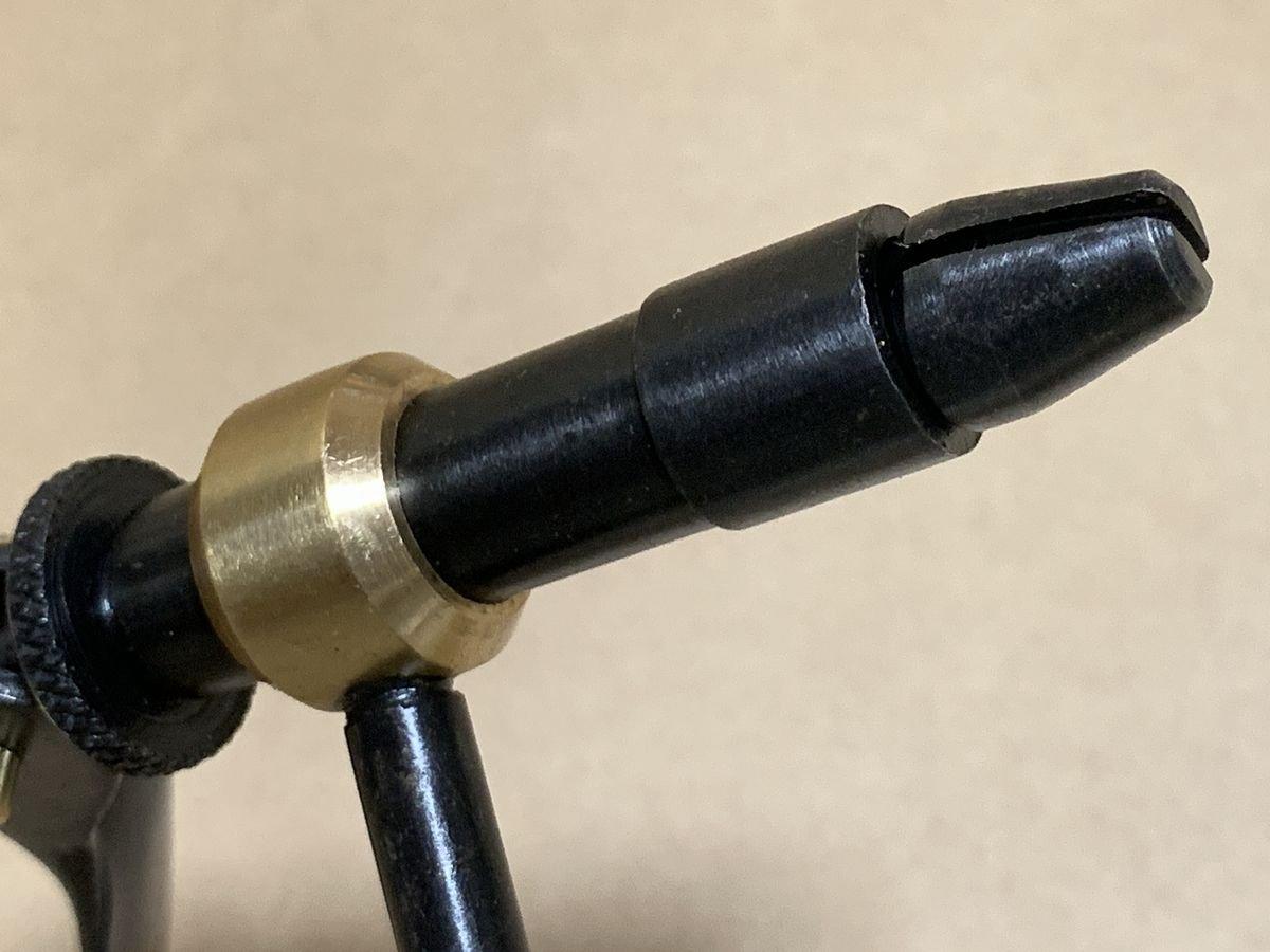 タイイング(毛鉤製作) タイイングバイス・ツール-スミス MGバイス