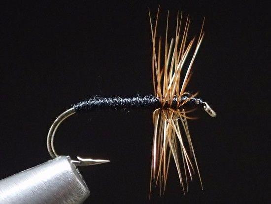 テンカラ釣り,毛鉤,テレストリアル,フライフィッシング,完成フライ,通販,入門用,初心者,釣り方
