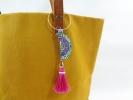 インドの装飾パーツ/楽象ハンドメイド