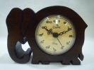 キャメロット置き時計