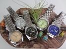 タイ文字・腕時計(男性用)