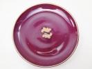 紫セラドン