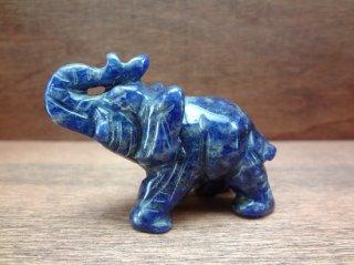 パワーストーンの象【6】