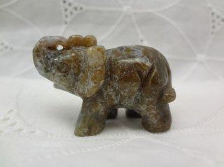 パワーストーンの象【20】