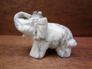 パワーストーンの象【14】