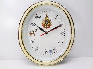 タイ文字・掛け時計【1】