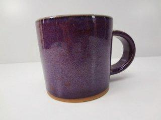紫セラドン・マグカップ【6】