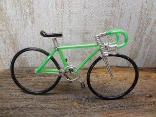 ワイヤーの自転車【3】