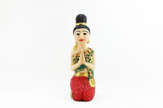 サワディー人形【35】
