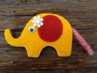 象のマグネット【3】