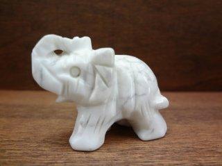 パワーストーンの象【13】