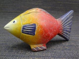 お魚の置物【8】