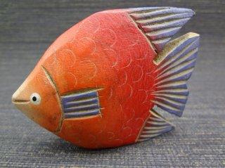 お魚の置物【7】