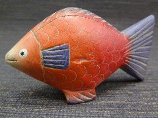 お魚の置物【9】