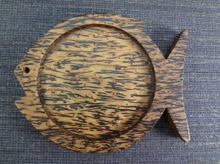 ココナッツ・コースター魚【3】