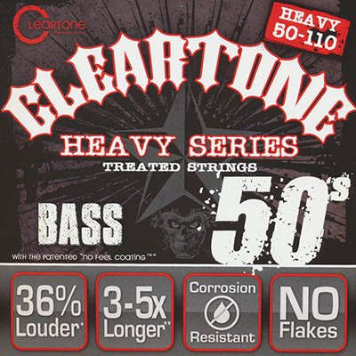 Cleartone(クリアトーン) Heavy Series 50-110