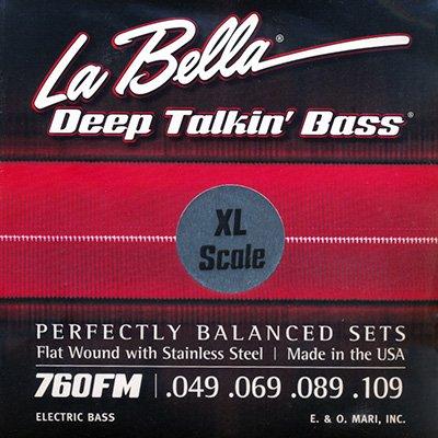 La Bella(ラベラ) 760-FM XL