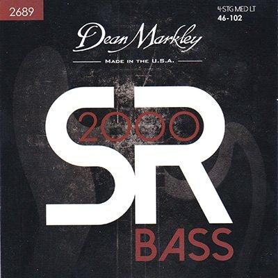 Dean Markley(�ǥ����ޡ����쥤) SR-2000 2689