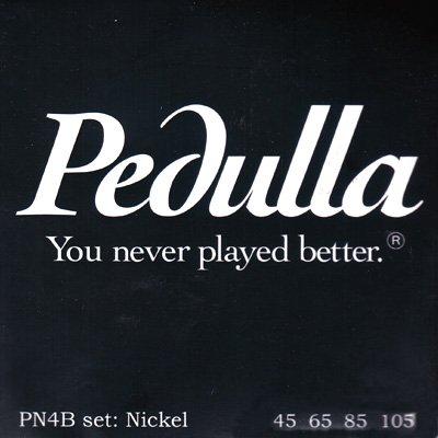 Pedulla(ペデュラ) PN4B