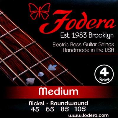 Fodera(�ե��ǥ�)��NI45105