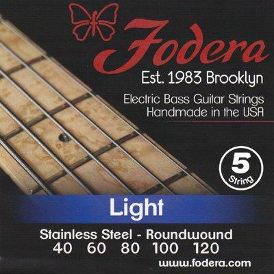 Fodera(フォデラ) SS40120 (5弦ベース用)