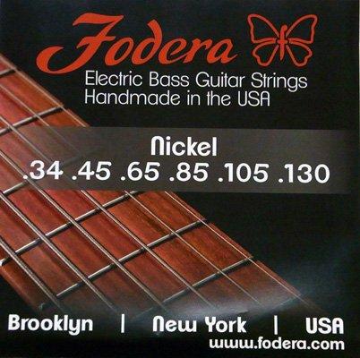 Fodera(�ե��ǥ�)��NI34130��(6���١�����)