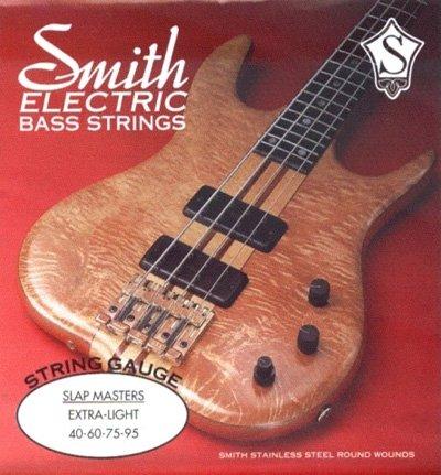 Ken Smith(ケン・スミス) Slap Masters 40-95