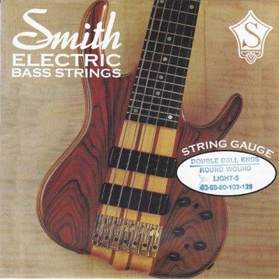 Ken Smith(ケン・スミス) Double Ball Ends Light-5 (5弦ベース/スタインバーガー用)