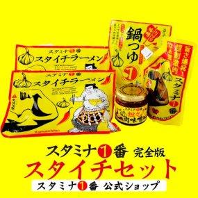 スタイチシリーズ詰め合わせ  『スタイチセット』 【送料無料】