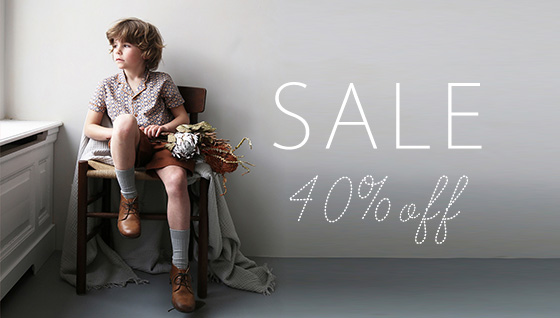 2018SS 40%off