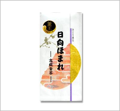 「釜王」日向ほまれ(100g)