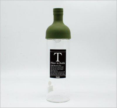 フィルターインボトル(緑:750ml)