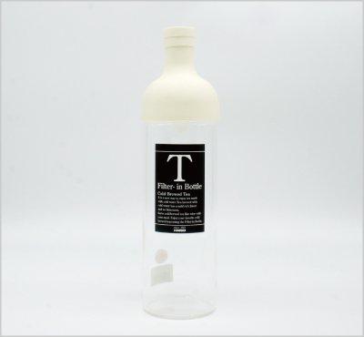 フィルターインボトル(白:750ml)