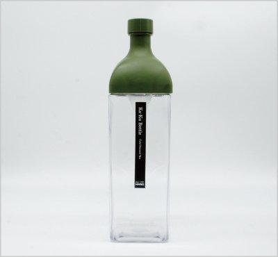 フィルターインボトル(緑:1,200ml)