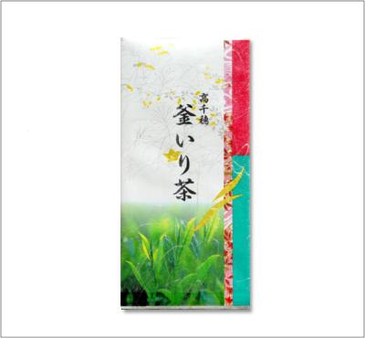 高千穂釜炒り茶(100g)