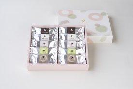 【ウェブ限定商品】「HOKORO〜ほころ〜」生チョコクッキー 10袋入セット×4セット