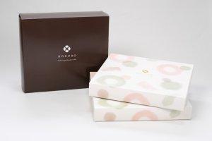 「HOKORO〜ほころ〜」生チョコクッキー 32袋(16袋入×2箱)セット