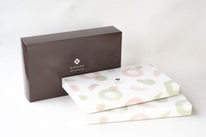 「HOKORO〜ほころ〜」生チョコクッキー 48袋(24袋入×2箱)セット